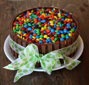 Feste Di Compleanno 5 Idee Per La Torta