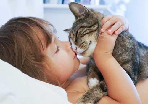 Quale Animale Domestico Scegliere Per Il Tuo Bambino