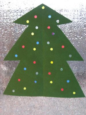 Lavoretti Con Il Cartoncino Di Natale.15 Alberi Di Natale Lavoretti