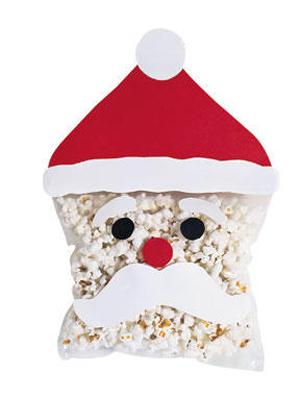 Babbo Natale Lavoretti.15 Babbo Natale Lavoretti