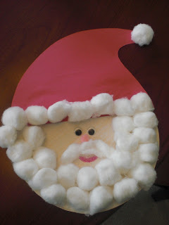 Lavoretti Di Natale Con Babbo Natale.15 Babbo Natale Lavoretti
