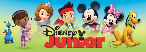 disney junior 1