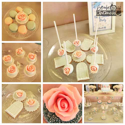 baby shower piccoli elfi 2