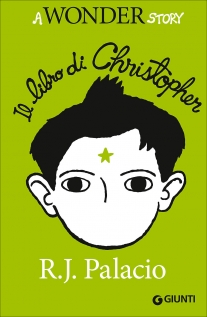 il libro di christofer wonder