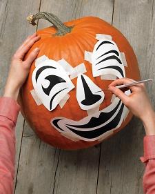 Zucca Di Halloween Paurose.Come Intagliare La Zucca Di Halloween 5 Idee Divertenti