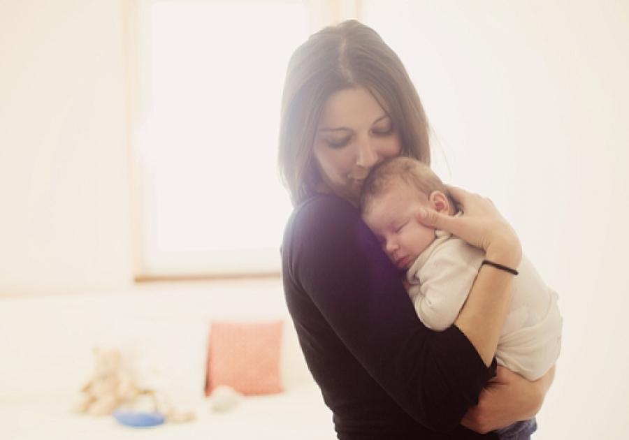 Come creare il legame con il bebè fin dalla gravidanza