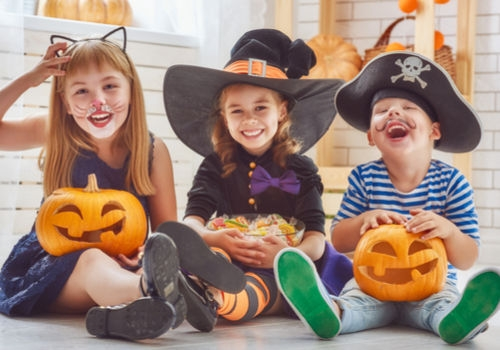 Come Spiegare Halloween Ai Bambini.Dolcetto O Scherzetto Le Leggende E Le Tradizioni Di Halloween