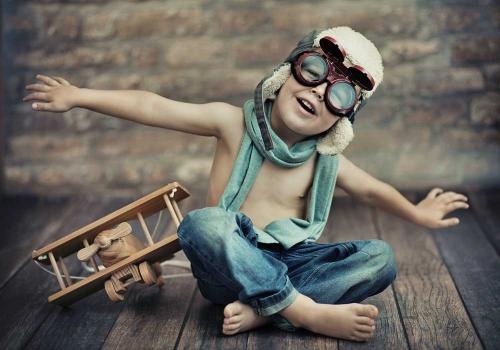 Cosa insegnare ai bambini perché abbiano successo