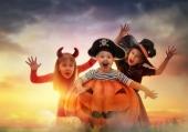 Trucchi Halloween per bambini