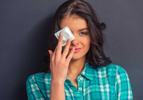Preservativo femminile: cos'è e come si mette