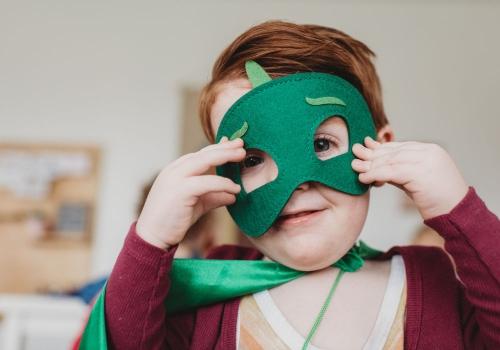 6 idee per Carnevale: costumi e ricette
