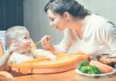 Quando introdurre la pastina nella dieta dei neonati