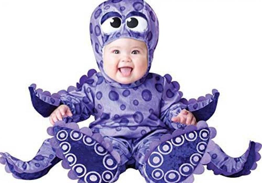 e3d11181cae0 Costumi di carnevale per neonati e bimbi piccoli