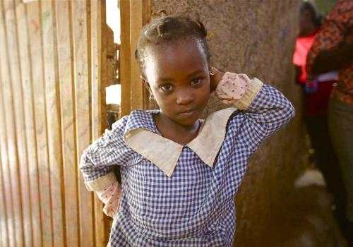 Le bambine cambieranno il mondo… con il tuo aiuto