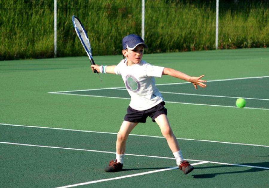 Sport per i bambini: si o no?