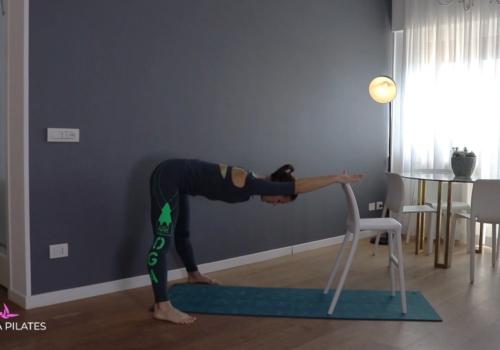 Pilates in gravidanza: 5 esercizi per ogni trimestre (con video)
