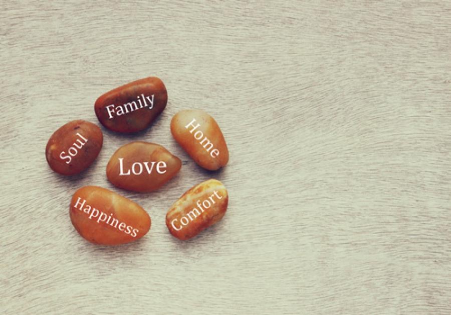 Cristalloterapia: un aiuto per stabilire l'equilibrio in famiglia