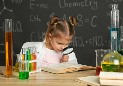 Esperimenti scientifici semplici da realizzare