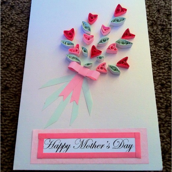 craft ideas for mother day 12 lavoretti per la festa della mamma 6209