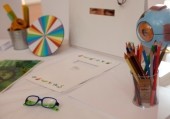 Imparare sperimentando: i laboratori Kids by Safilo at school